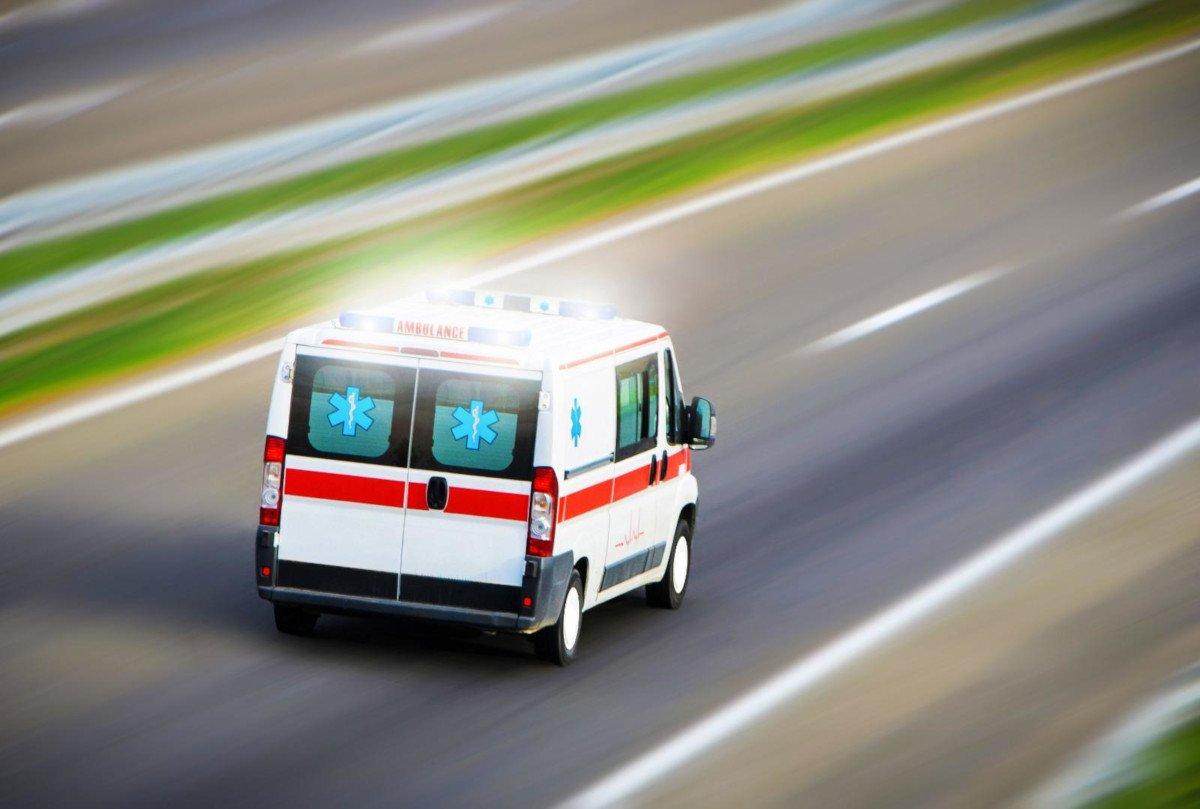 Contrôle technique DEKRA Montpellier - ambulance