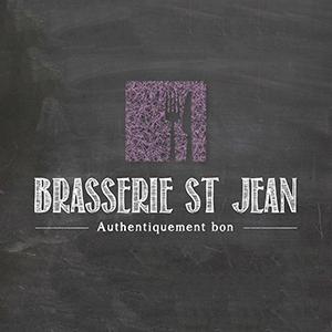 logo brasserie stjean