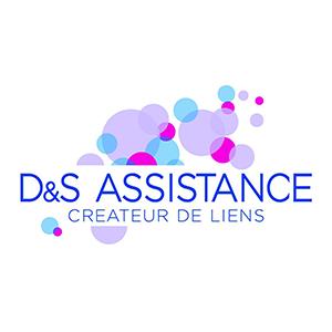 logo ds assistance