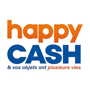 logo happycash